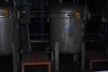 Loeffler Filter Pot