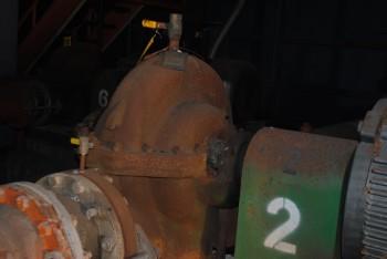 Crane Deming Pump
