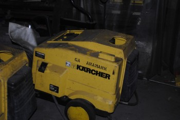 Karcher Qulity Cleaner System
