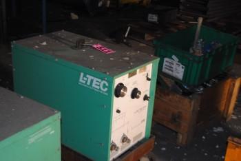L-Tec 250 STK Welder