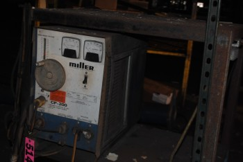 Miller CP200 Welder