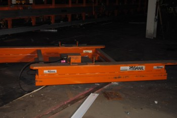 Sail Rail Material Handling Equipment