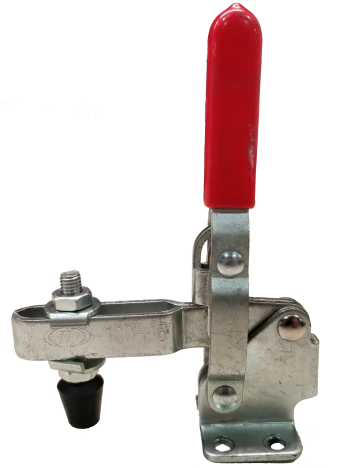 Tip Top Vertical Toggle Clamp 100-15, Lot of 20
