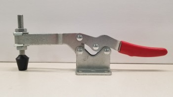 Horizontal Toggle Clamp 200-16, lot of 20