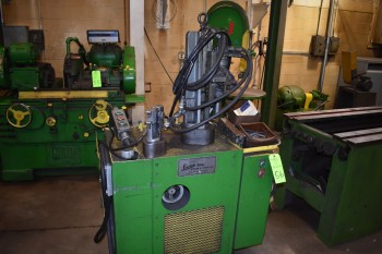 Lamina Drill, s/n: P1198, Portable power unit w/ Drills