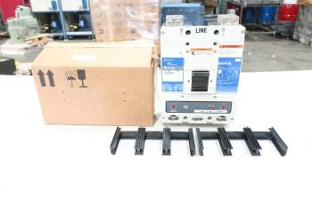 CUTLER-HAMMER LD2300 CIRCUIT BREAKER 300AMP 600VAC