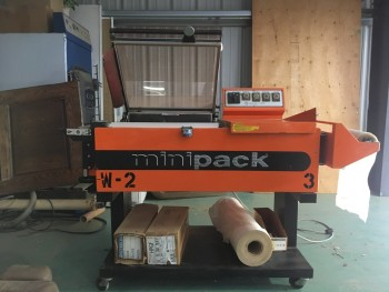 Minipack-Torre Vacuum Sealer