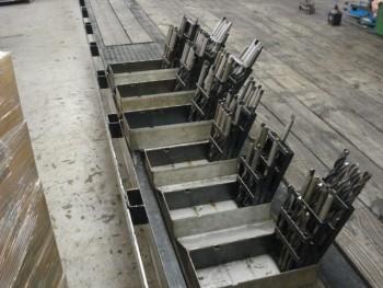 6 MORSE TAPER DRILL SETS