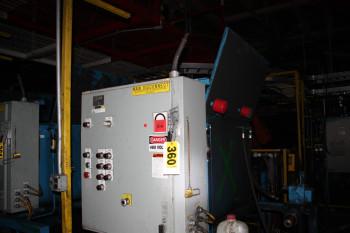 Portable Hydraulic Unit