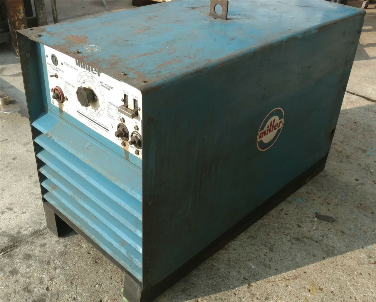 Arc Welding Machine 230-480V 3 Phase